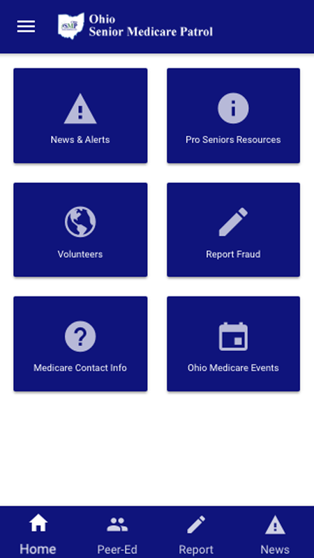 Ohio SMP Has an App – ProSeniors